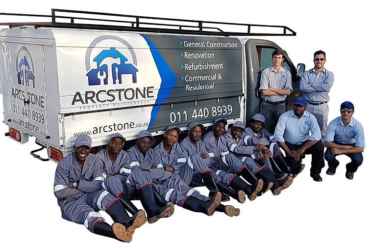 archstone team